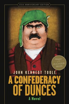 Cover of 'A Confederacy of Dunces'