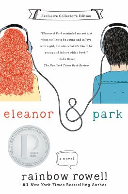 Cover of 'Elenor and Park'
