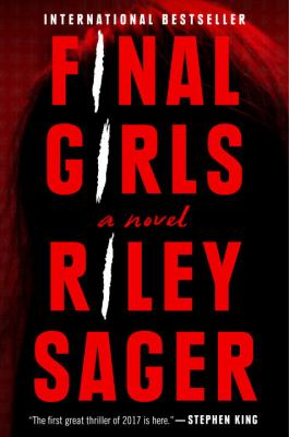 Cover of Final Girls by Riley Sager