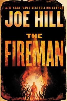 Cover of 'The Fireman' by Joe Hill