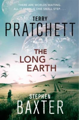 Cover of 'The Long Earth#8217;