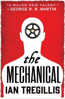 Cover of 'The Mechanical#8217;