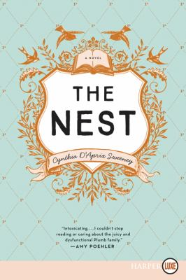 Cover of 'The Nest'